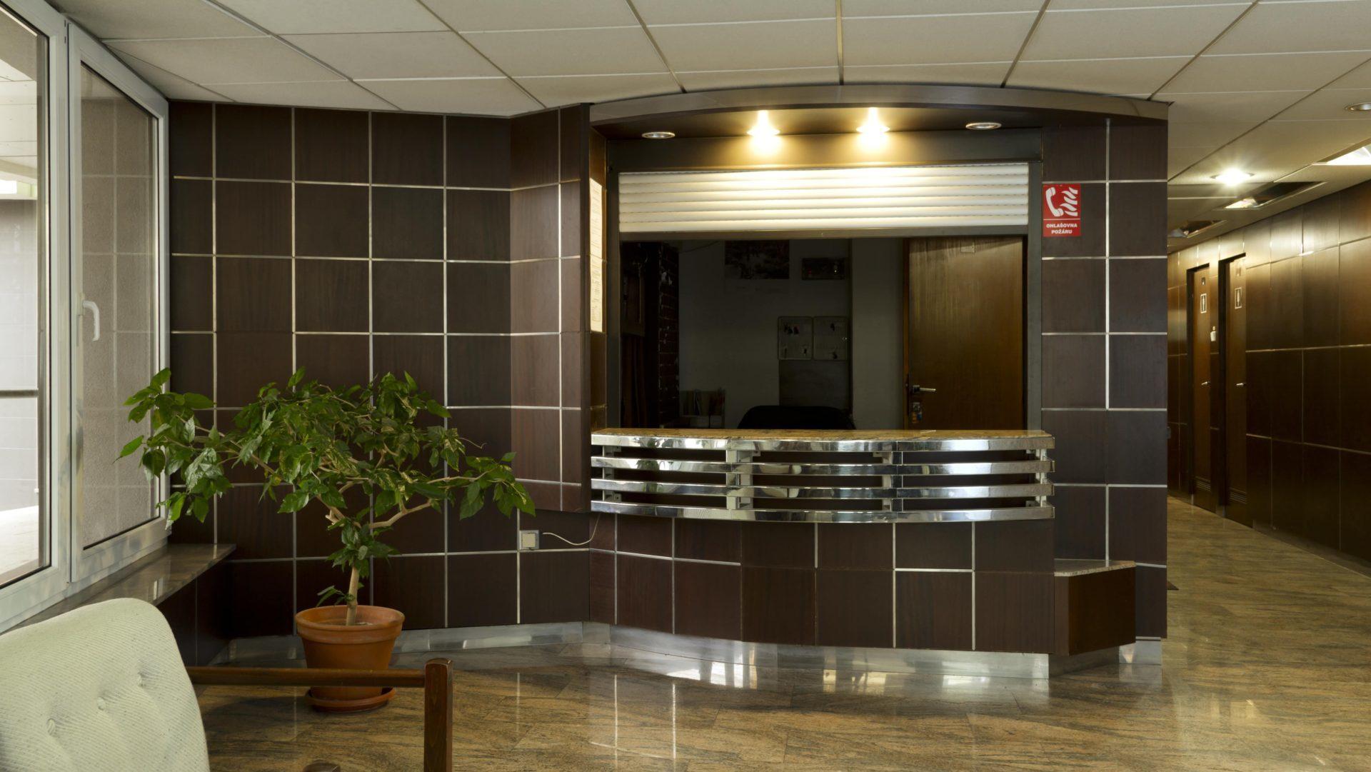 Pronájem kanceláří, sídlo společnost – Dassel Praha
